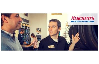 Merchant's Tire & Auto Centers - Jacksonville, NC