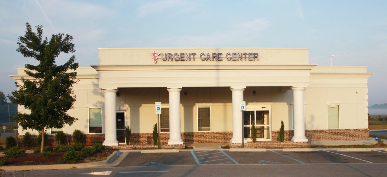 Urgent Medcare Meridianville 12287 Highway 231 431 N