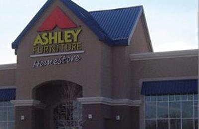 Ashley Home 9841 E Us Highway 36