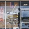 Jenkins Lock & Door Control