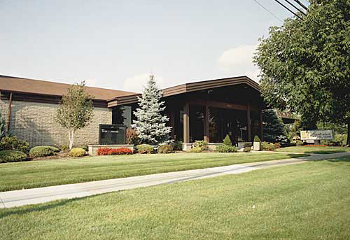 Martenson Funeral Home 3200 West Rd Trenton Mi 48183
