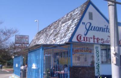 Carnitas Loya Fast Food - Pacoima, CA