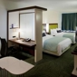 SpringHill Suites by Marriott Alexandria Old Town/Southwest - Alexandria, VA