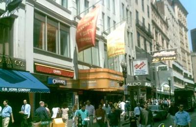 SKECHERS Retail - Boston, MA