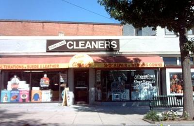 Parkland Cleaners - Washington, DC
