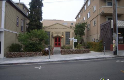Vintage Berkeley - Berkeley, CA