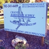 Crane Landscaping Inc