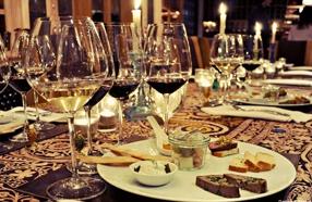 Napa Valley: Food and Wine Pairing Favorites