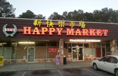 New Happy Food Co - Atlanta, GA