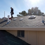 The Custom Painting Company & General Contracting. New Roof Installation