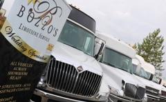 Bozzo's Limousine Inc
