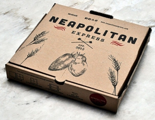Neapolitan Express in New York, NY