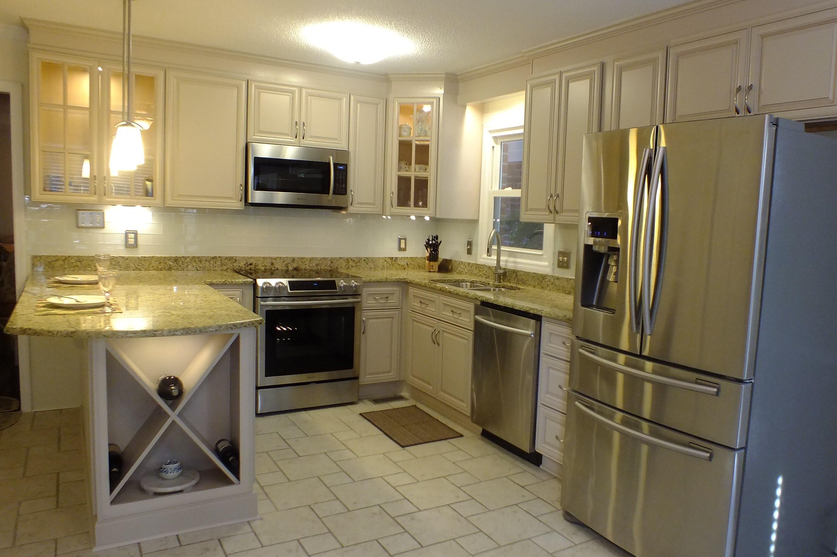 Kitchen Cabinets Fayetteville Nc Dandk Organizer