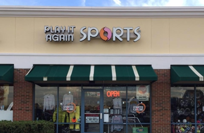 Play It Again Sports - Chesapeake, VA - Chesapeake, VA