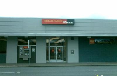 Wells Fargo Bank - Portland, OR