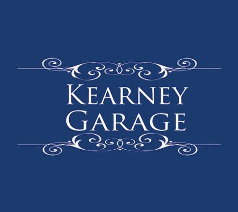 Kearney Garage - Denver, CO. Auto Repair