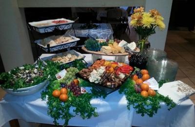 Karsh's Catering - Fresno, CA