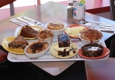 Crest Cafe - San Diego, CA