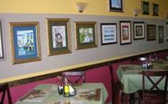 Greek Grille & Gallery
