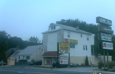 G T Pizza - Lutherville Timonium, MD