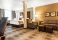 Comfort Suites University Brookings - Brookings, SD