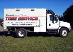 Foothills Tree Service of Washington - Buckley, WA