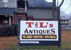 T & L S Antiques House Cleanout & Buyouts - Chicopee, MA