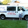 Dave's Dry Extraction Carpet & Upholstery Cleaning Service