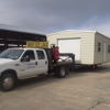 Tic's  Shed Moving Service LLC