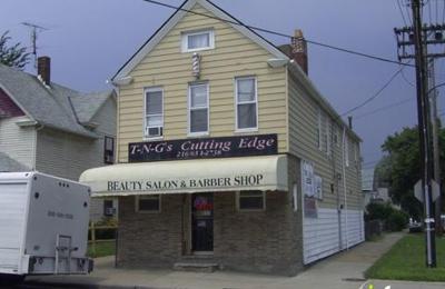 T-N-G Cutting Edge - Cleveland, OH