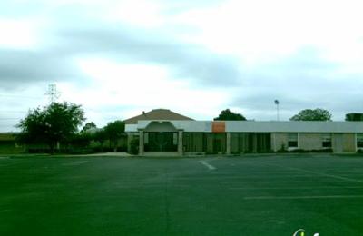 Brighton Center - San Antonio, TX
