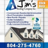Jim's Roofing Company Inc.