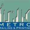Metro Mailing & Printing