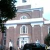 Saint Stephens Catholic Church