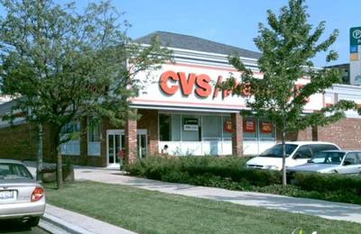 CVS Pharmacy - Oak Park, IL