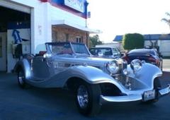 Adon's Autobody - Oxnard, CA