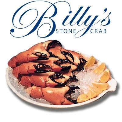 Billy's Stone Crab Hollywood, Hollywood FL