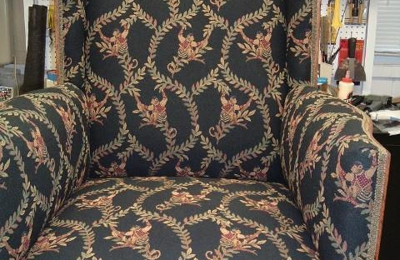 W D Leah Upholstery & Upholstery Repair - Lowell, MA