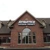 Athletico Physical Therapy - Lake Zurich
