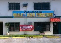 Waldan's Antiques To Used Furniture Inc - Miami, FL