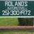 Rolands Automotive