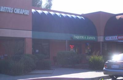Taqueria Zapata - Fremont, CA