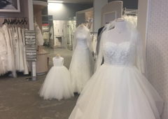 David's Bridal - Athens, GA