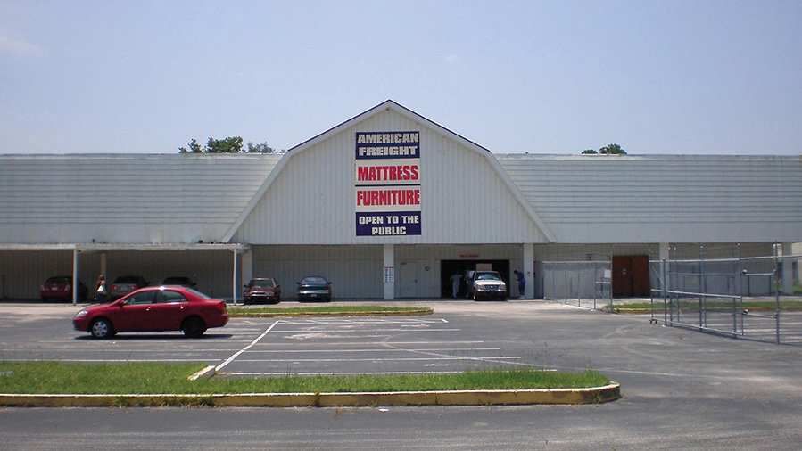 American Freight Furniture and Mattress Jacksonville FL