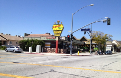 Kabab Way - Glendale, CA