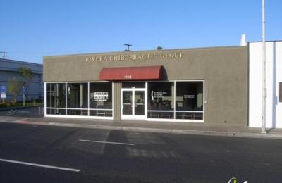 Rivera Chiropractic Group - San Carlos, CA
