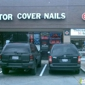 Cover Nails - Austin, TX