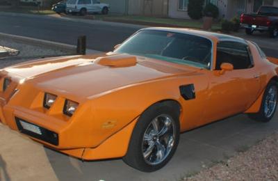 Custom Mufflers - Phoenix, AZ