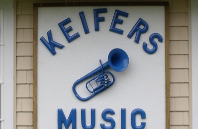 Keifer's Music Instrument Repair & sales - Battle Creek, MI