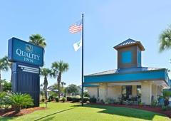 Quality Inn - Lake Park, GA